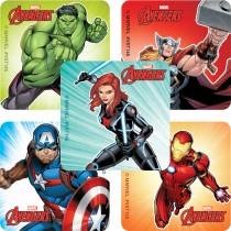 Avengers Classic ValueStickers