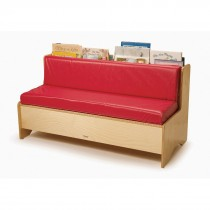 Single Reading Couch