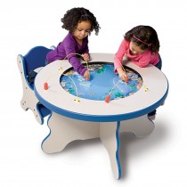 Seascape Magnetic Table