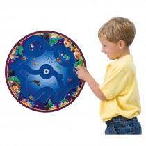 Fishin-A-Round