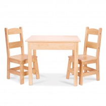 Table & Chair Set