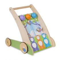 First Play Ring-A-Ding Bead Walker