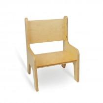 Toddler Flower Chair