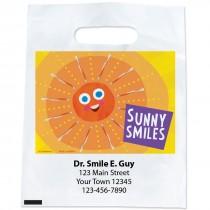 Custom Sunny Smiles Bags