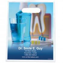 Custom Dental Imagery Oxobio Full Coloured Bags
