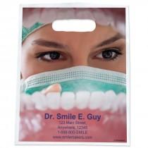 Custom Dentist Oxobio Full Coloured Bags