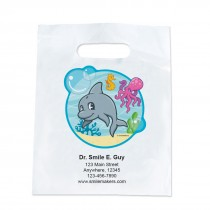 Custom Sea Life Pals Bags