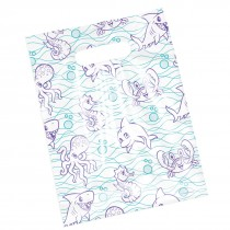 Sea Life Pals Scatter Bags