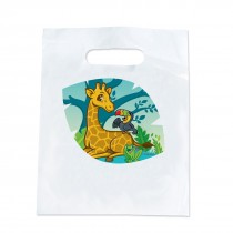 Jungle Friends Bags