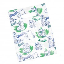 Scatter Jungle Friends Bags