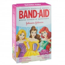 Band-Aid® Disney Princess Bandages