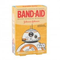 Band-Aid® Star Wars Bandages