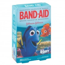 Band-Aid® Finding Dory Bandages