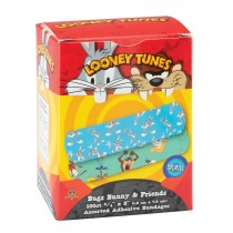 First Aid Looney Tunes® Bandages