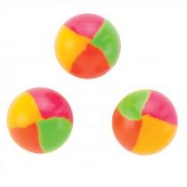 29mm Neon Circus Bouncing Balls