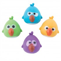 34mm Crazy Bird Bouncing Balls