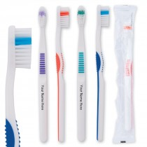 Custom SmileCare Premium Adult Toothbrushes