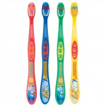 Peanuts® 2 Pack Youth Toothbrushes