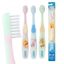 Oral-B Pro-Health Stages 1 Disney Baby Toothbrushes