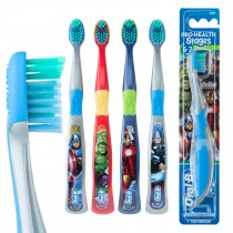 Oral-B Pro-Health Stages 3 Avengers Toothbrushes