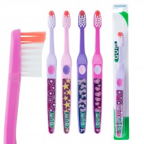 GUM® Razzle Dazzle Youth Toothbrushes
