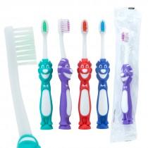 OraLine Toddler Lion Toothbrushes
