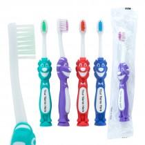 Custom OraLine Toddler Lion Toothbrushes