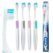 Oral-B® Teen Gum Care Compact Toothbrushes