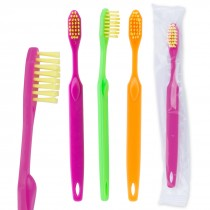 SmileCare Youth Neon Toothbrushes