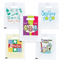 "7 1/2"" x 9"" Take Home Bag Sampler"