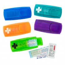 Instant Care First Aid Kits
