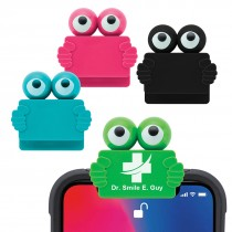 Custom Webcam Clipster Characters
