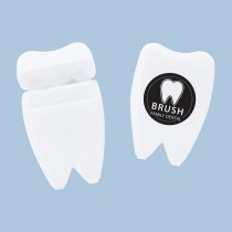 Custom Tooth Shaped Floss