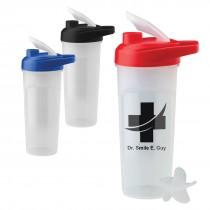 Custom Shaker Bottles