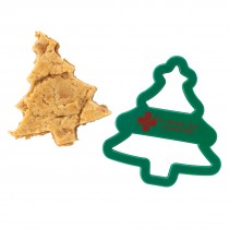 Custom Christmas Tree Cookie Cutters