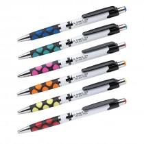 Custom Seeing Spots Pens