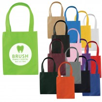 Custom Non-Woven Tote Bag (1 Color)