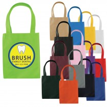 Custom Non-Woven Tote Bag (Full Colour)