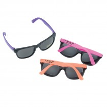 Custom Adult UV Neon Sunglasses