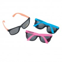 Custom Child UV Sunglasses