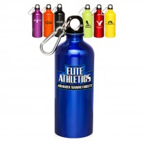 Custom 20oz Aluminum Sports Bottles