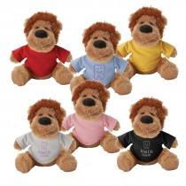Custom Plush Fuzzy Friends Lions