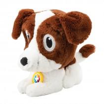 Custom Plush Puppies