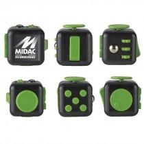 Custom Fidget Cubes