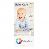 Custom Slide Charts - Baby Care
