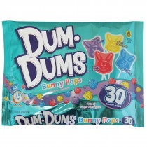 DumDums Bunny Pops