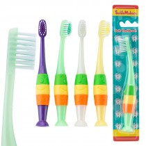 SmileCare Youth Fun Grip Toothbrushes