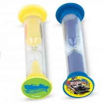 Hot Wheels™ 2 Minute Brushing Timers