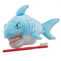 SmileMakers® Finn the Shark Dental Puppet
