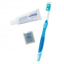 Oral-B® Crest® Adult Whitening Solutions Bundle